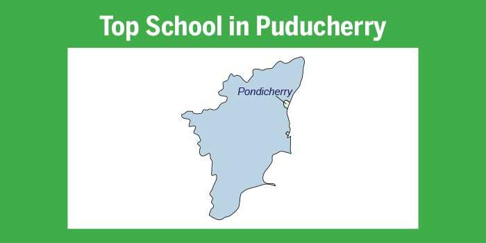 Top schools in Pondicherry 2017