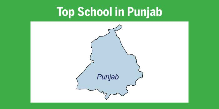 Top schools in Punjab 2017