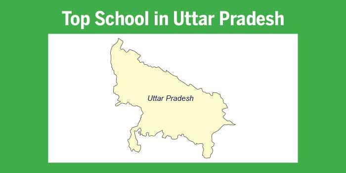 Top schools in Uttar Pradesh 2017