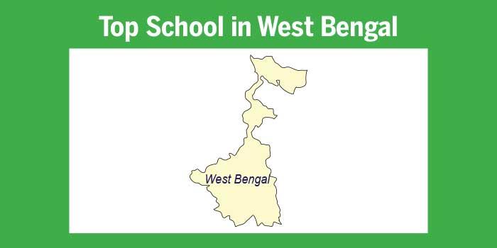 Top schools in West Bengal 2017