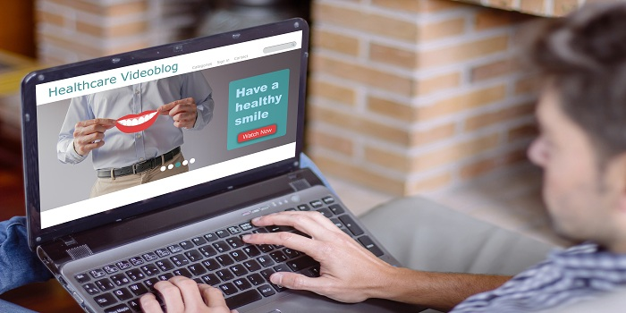 Increasing demand for online healthcare sector