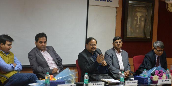 IMI Delhi hosts Leadership Marathon