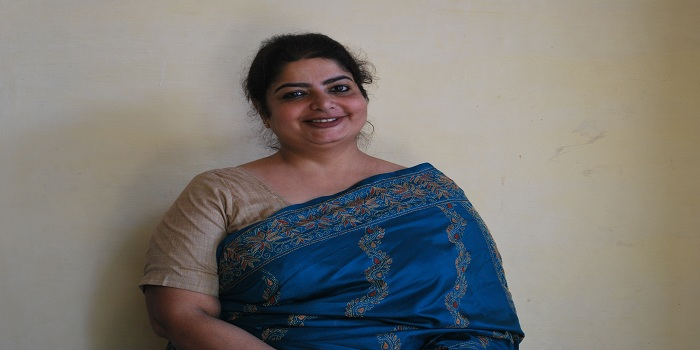 'Every child has to make a difference', says Aashrita Dass, Principal, La Martiniere Girls' College, Lucknow