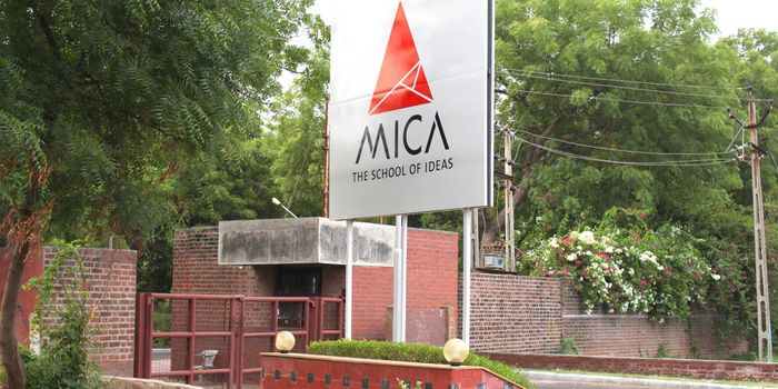 MICA Ahmedabad Final Placement Report 2017- Media and Internet/ Technology highest recruiting areas
