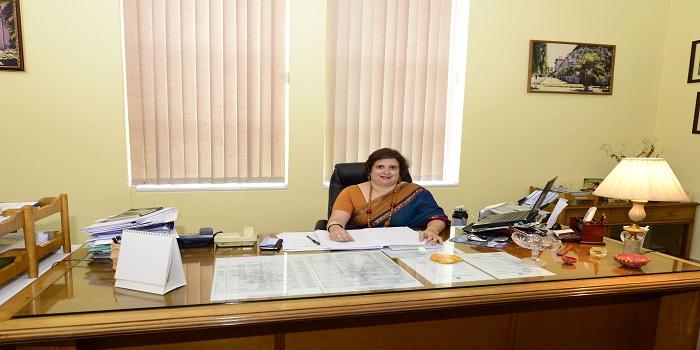 Parents should look beyond Engineering and Medicine for their children,' says Sonya Ghandy Mehta, Head of School, The Assam Valley School