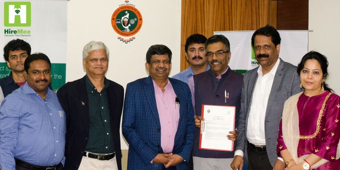 Students of 202 VTU affiliated Engineering colleges to get free assessment from HireMee