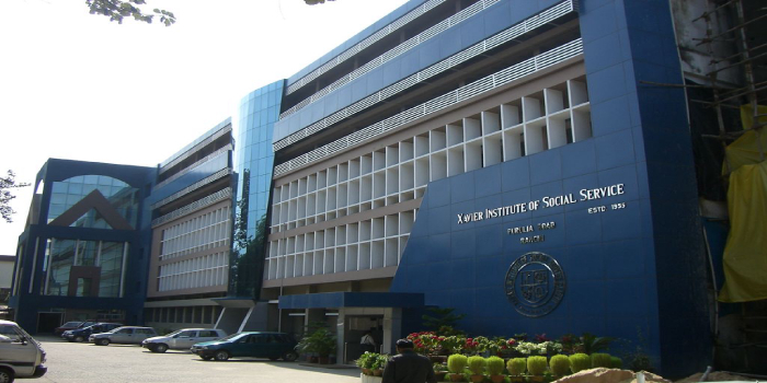 XISS Ranchi announces PGDM admission 2018