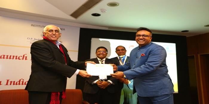QS BRICS Ranking 2018: JGU among top 10 Private Universities in India