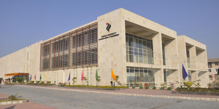 LM Thapar School of Management announces MBA admission 2018