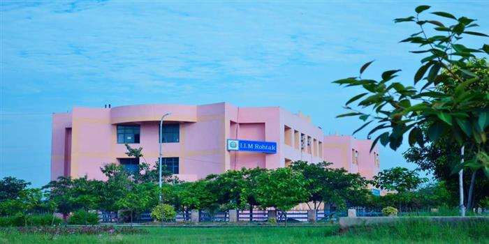 IIM Rohtak to conduct Common Admission Process 2018 from February to March