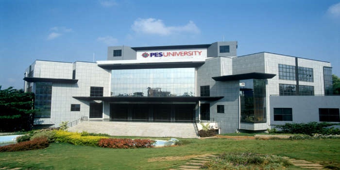 PES University Placement Report 2017: Consulting the Highest Recruiting Sector
