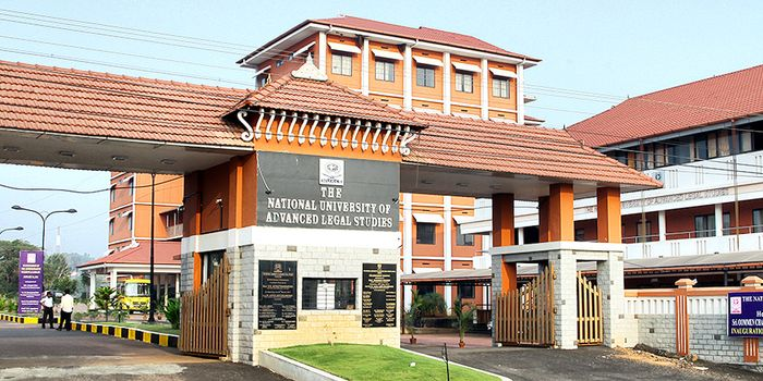 Law School Interview: Either you teach properly or leave it, says NUALS Kochi Vice Chancellor