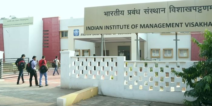 IIM Visakhapatnam Summer Placement Report 2017-19: Marketing domain makes 39 percent offers