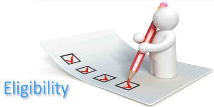 IELTS Eligibility Criteria 2019