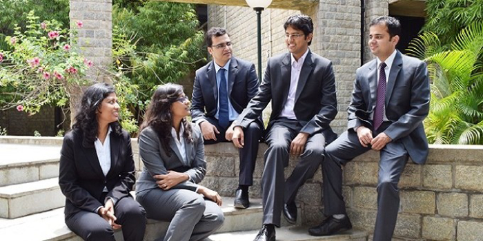 IIM Bangalore Final Placement Report 2018: One-third of the batch placed in Consulting Sector