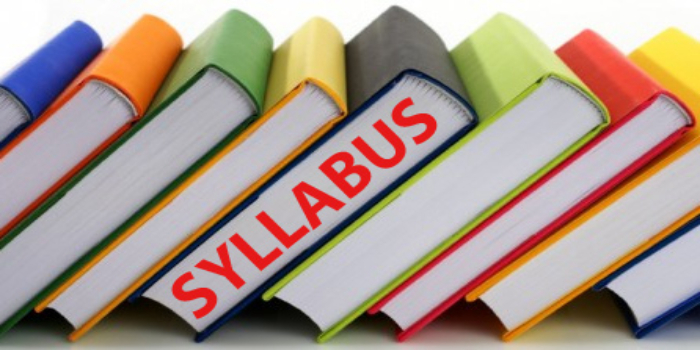 Read latest books syallabus