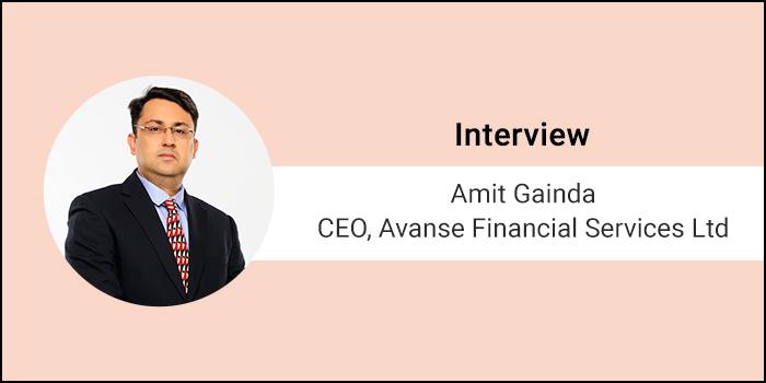 No maximum cap on education loan disbursement, says Avanse Financial Services CEO Amit Gainda