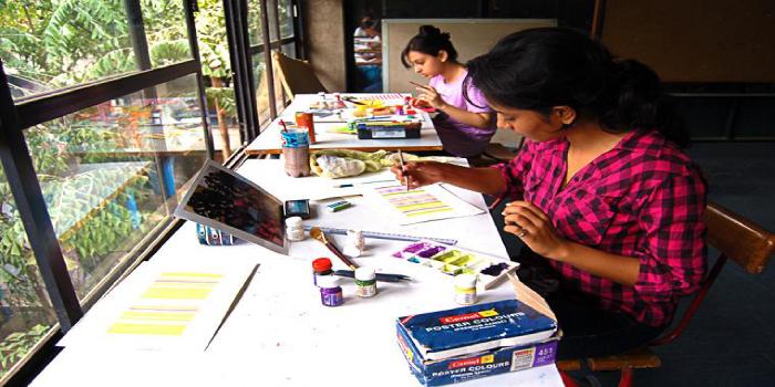 Top Design Colleges in East India