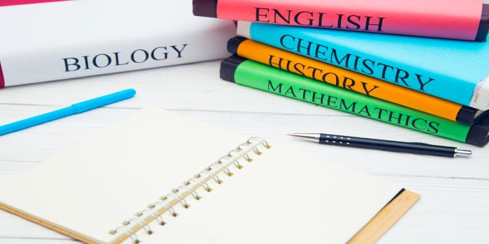 AMU Courses 2018