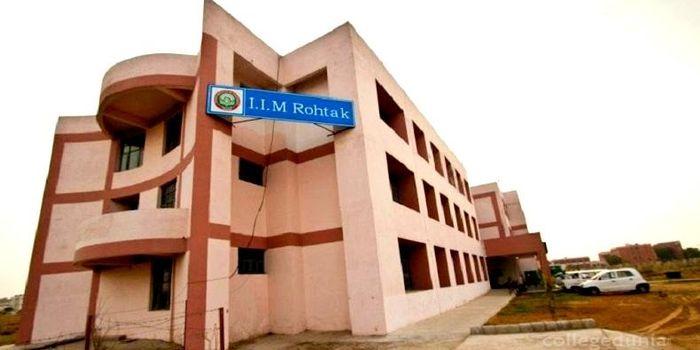 IIM Rohtak Summer Placement Report 2017-19 - Sales & Marketing extends 49 percent offers
