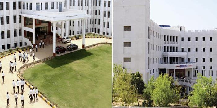 Vivekananda Global University, Jaipur announces admission for MBA programme of 2018-20