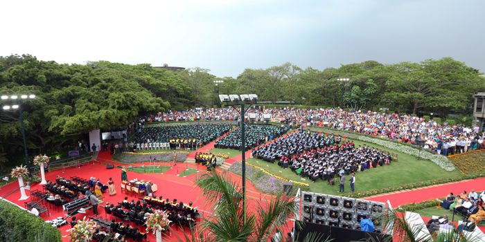 IIM Bangalore convocates 593 students at 43rd Annual Convocation ceremony on March 17