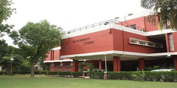 FMS Delhi Final Placement Report 2018 – Sales and Marketing highest recruiting domain