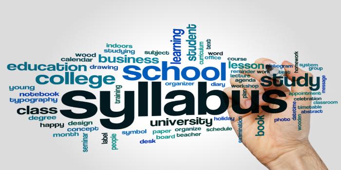 DU LLB Syllabus 2018