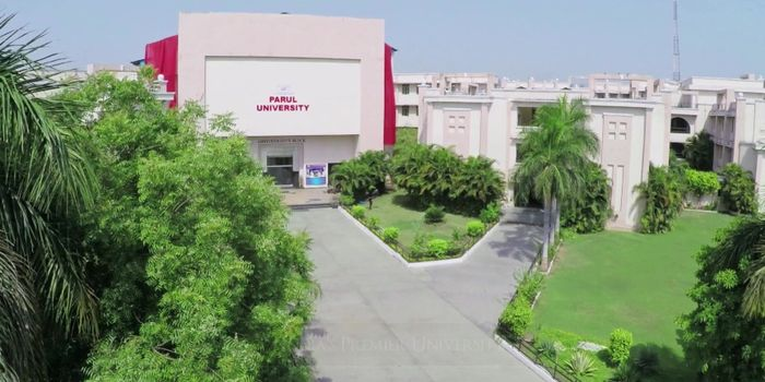 Parul Institute of Engineering and Technology commences B.Tech 2018 admissions