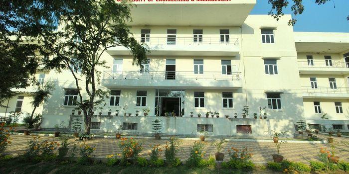 UEM, Jaipur announces B.Tech admissions 2018