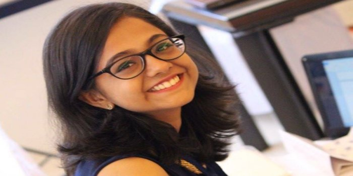 CBSE class 12 topper interview: Practicing from sample papers helped Chahat Bodhraj score 99.4%