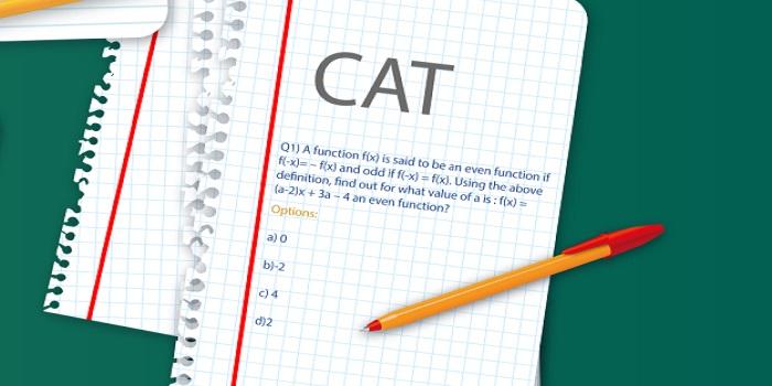 CAT Mock Test 2018