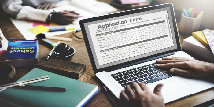 CDS Application Form 2019