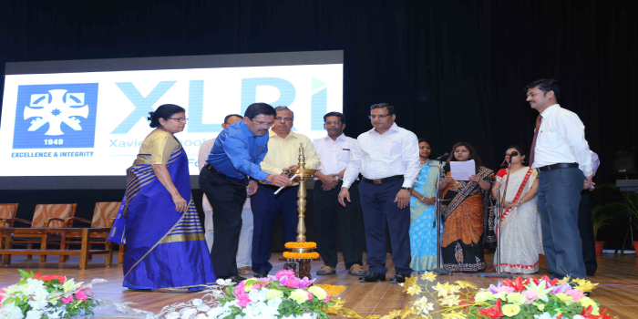 XLRI Jamshedpur commences academic session of 2018 with 543 students