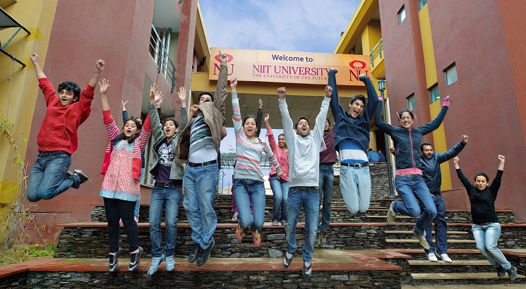 NIIT University announces integrated Master's Programme in Computer Science