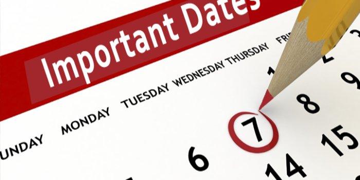 IGNOU Date Sheet 2018