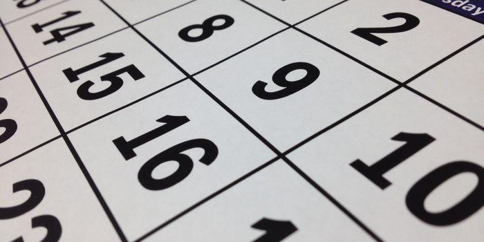 NMAT Important Dates 2018