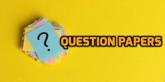 Sainik School Question Papers 2019