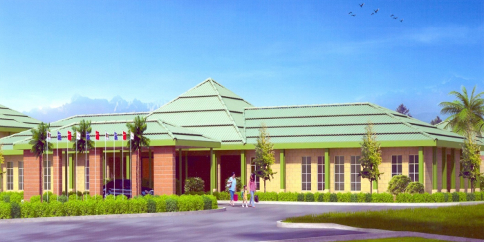 Sainik School Chhingchhip Admission 2019
