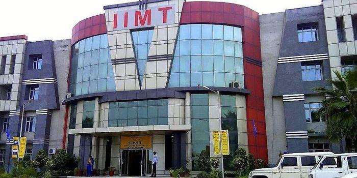 IIMT College of Engineering, Meerut Invites Application for B.Tech Programmes