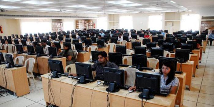 IBSAT Exam Centres 2018