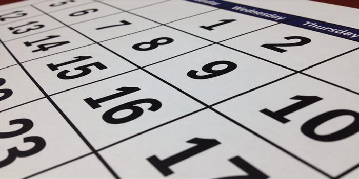GPAT Important Dates 2019