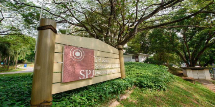 SP Jain School of Global Management Placement Report 2018: Average Starting Salary increased by 14 percent