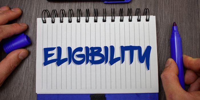 BOB PO Eligibility Criteria 2019