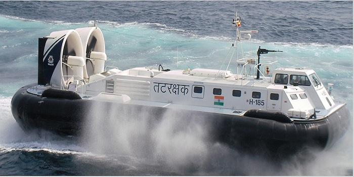Indian Coast Guard Navik 2019