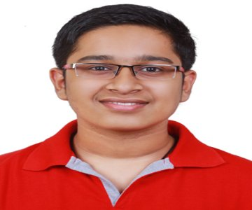 """KVPY 2017 Topper Interview Vishnu Vinod - """"Meticulous planning and execution always lead to success"""""""