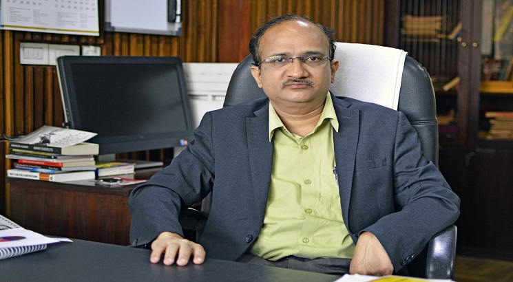 Of five parameters in international rankings, we score 'zero' in three; improving in these will take us in top 100, says IIT Delhi Director