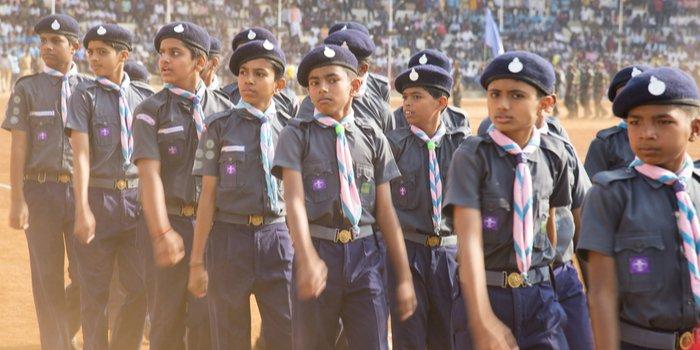 Sainik School Result 2019