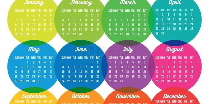 LSAT India Important Dates 2019