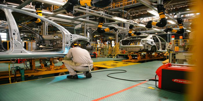 Engineering Recruitment: Scope of automobile industry in India